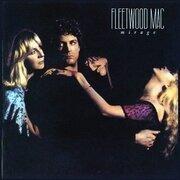 LP - Fleetwood Mac - Mirage