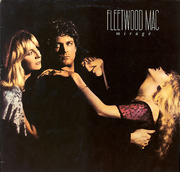 LP - Fleetwood Mac - Mirage