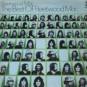 LP - Fleetwood Mac - The Best Of Fleetwood Mac