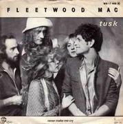 7inch Vinyl Single - Fleetwood Mac - Tusk