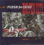 LP - Flesh For Lulu - Big Fun City