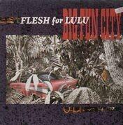 LP - Flesh For Lulu - Big Fun City