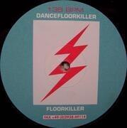 CD Single - Floorkiller - Dancefloorkiller
