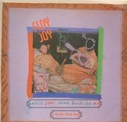 12inch Vinyl Single - Floy Joy - Until You Come Back To Me + Into The Hot