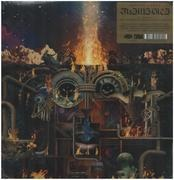 Double LP & MP3 - Flying Lotus - Flamagra - download