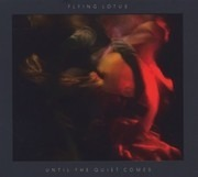CD - Flying Lotus - Until The Quiet Comes