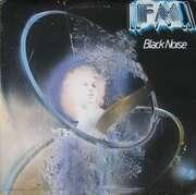 LP - FM - Black Noise - 180g