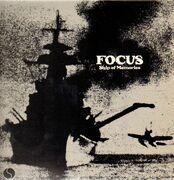 CD - Focus - Ship of Memories