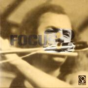 Double LP - Focus - Focus 3 - Gatefold