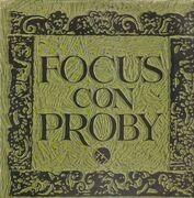 LP - Focus - Focus Con Proby