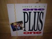 12inch Vinyl Single - Force MD's - One Plus One