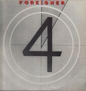 LP - Foreigner - 4 - +OIS