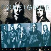 LP - Foreigner - Double Vision - -Hq-