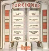 LP - Foreigner - Records