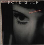 LP - Foreigner - Inside Information - Gatefold
