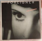 LP - Foreigner - Inside Information - still sealed