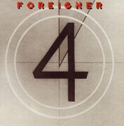 CD - Foreigner - 4