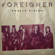LP - Foreigner - Double Vision