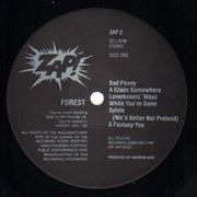LP - Forest - Forest