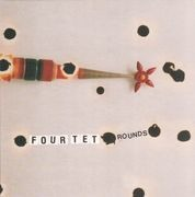 Double LP - Four Tet - Rounds