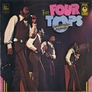 LP - Four Tops - I Can't Help Myself