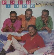 LP - Four Tops - Magic