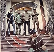 LP - Four Tops - Changing Times