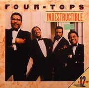 12inch Vinyl Single - Four Tops - Indestructible