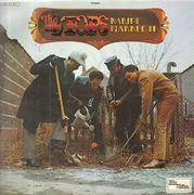 LP - Four Tops - Nature Planned It