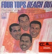 LP & MP3 - Four Tops - Reach Out - 180g