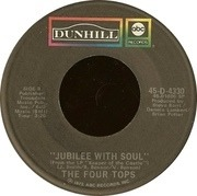 7inch Vinyl Single - Four Tops - Keeper Of The Castle