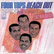 LP - Four Tops - Reach Out - 180 GRAM AUDIOPHILE VINYL