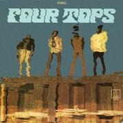 LP - Four Tops - Still Waters Run Deep