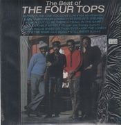 LP - Four Tops - The Best Of The Four Tops