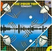 LP - Four Tops - Tonight!