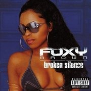 CD - Foxy Brown - Broken Silence