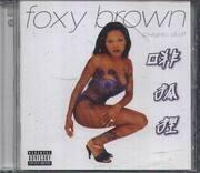 CD - Foxy Brown - Chyna Doll