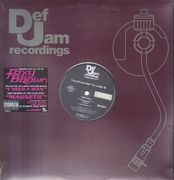 12inch Vinyl Single - Foxy Brown - I Need A Man / Magnetic - Still sealed