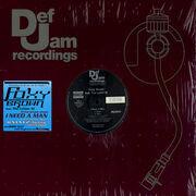 12inch Vinyl Single - Foxy Brown - I Need A Man