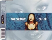 CD Single - Foxy Brown - I'll Be