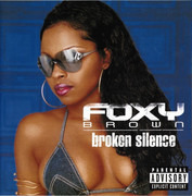 Double LP - Foxy Brown - Broken Silence