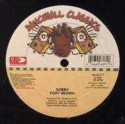 12inch Vinyl Single - Foxy Brown - Sorry