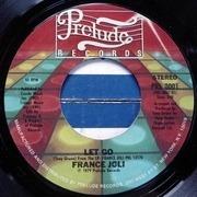 7inch Vinyl Single - France Joli - Come To Me