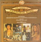 LP - Francis Lai And Hal Shaper - The Legend Of Frenchie King