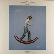 LP - Francis Monkman - Energism