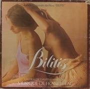 LP - Francis Lai - Bilitis (Bande Originale Du Film) - Original Gatefold