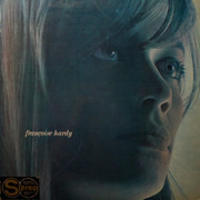 LP - Françoise Hardy - Françoise Hardy - Gatefold