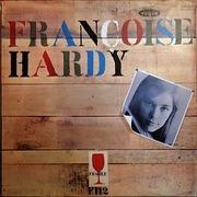 LP - Francoise Hardy - Françoise Hardy - FRENCH ORIGINAL