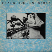 LP - Frank Boeijen Groep - Foto Van Een Mooie Dag