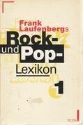 Paperback - Frank Laufenberg - Frank Laufenbergs Rock und Pop- Lexikon I